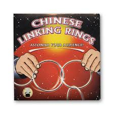 chinese rings difatta