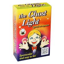 ghost lights difatta